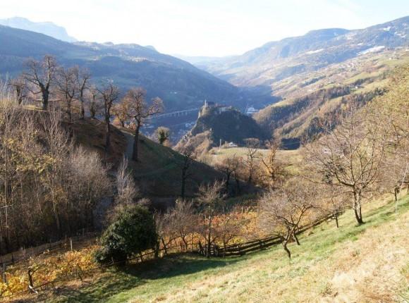 Leaderprojekt – Drei-Dörferweg